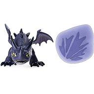 Így neveld a sárkányodat A hősök kicsi figurái - Rumbling Gutbuster