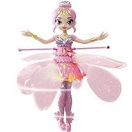 Hatchimals Repülő Pixie baba rózsaszín - Figura