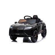 Lamborghini Urus, fekete - Elektromos autó gyerekeknek