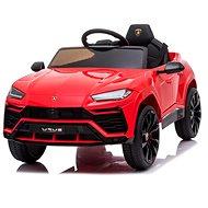 Lamborghini Urus, piros - Elektromos autó gyerekeknek