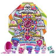 Hatchimals tojás, teli meglepetésekkel - Figurák