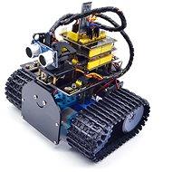 Arduino mini intelligens tartály - Elektromos építőkészlet