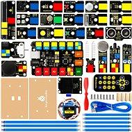 Arduino STEM education - Elektromos építőkészlet