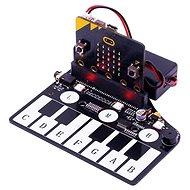 Mikro: bit zongora - Elektromos építőkészlet