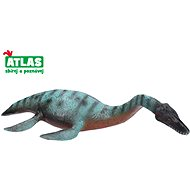 Atlas Plesiosaurus - Figura