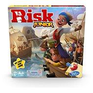 Risk Junior Társasjáték HU változat - Társasjáték