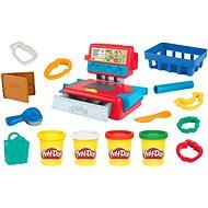 Play-Doh Pénztárgép - Gyurma