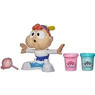 Play-Doh Rágó Charlie - Gyurma
