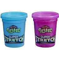 Play-Doh Super Nyújtható gyurma - Gyurma