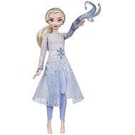 Frozen 2 Elsa Varázslatos kaland - Baba