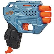 Nerf Elite Trio TD-3 - Játékfegyver