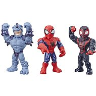 Avengers Mega Mighties 3 csomag - Figura