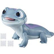 Frozen 2 tündérkék szalamandra - Figura