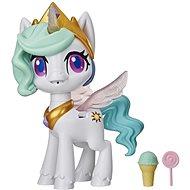 My Little Pony Az egyszarvú csókja - Figura