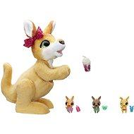 Plüssjáték FurReal Friends - Josie, a kenguru