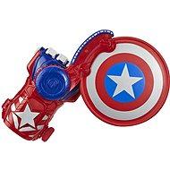 Avengers Hősök támadása Amerika Kapitány - Jelmeztartozékok