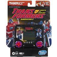 Tiger Electronics Transformers konzol - Játék szett