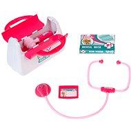 Barbie - Orvosi koffer - Bőrönd