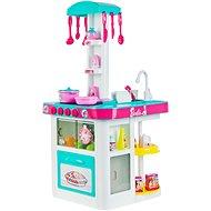 Barbie - Konyha - Játékkonyha