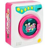 Barbie - Mosógép - Játék háztartási gép