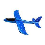 FOXGLIDER gyermek dobó repülőgép - kék sárkány 48cm - RC repülőgép