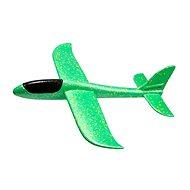 FOXGLIDER gyermek dobó repülőgép - zöld sárkány 48cm - RC repülőgép