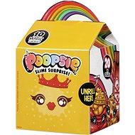 Poopsie Surprise Slime készítő csomag, sárga - Kreatív játék