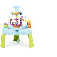 Little Tikes Vízi asztal Szökőkút - Gyerek asztal