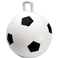 Ugráló Futball-labda