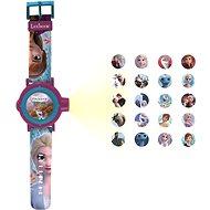 Lexibook Jégvarázs digitális óra kivetítővel - Gyerekóra