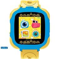 Lexibook Minyonok Digitális óra színes képernyővel és kamerával - Gyerekóra