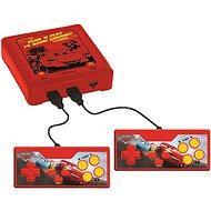Lexibook autós konzol TV - 300 játékokhoz - Játék szett