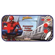 Játék szett Lexibook Spider-Man Console Arcade - 150 játék