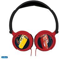 Lexibook autós fejhallgató biztonságos hangerővel gyermekek számára - Fej-/fülhallgató