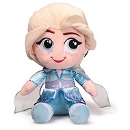 Elsa 35 plüss - Plüssjáték