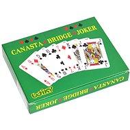 Kanaszta - Kártyajáték