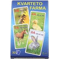 Farm Kvartett - Kártyajáték