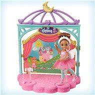 Barbie chelsea balerina játékkészlet - Baba