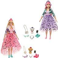 Barbie Princess Adventure deluxe hercegnő Barbie - Baba