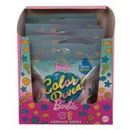 Barbie: Color Reveal Kiskedvencek 2. hullám - Baba