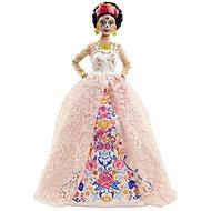 Barbie baba - dia de muertos - Baba