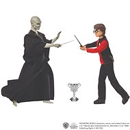 Harry Potter - Harry Potter és a Voldemort baba 2 darabos csomag - Baba