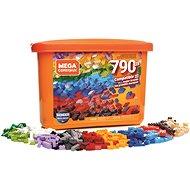 Mega Construx Nagy doboz gyerekkockák