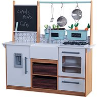 Farmhouse Play Kitchen - Babaház