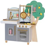 Happy Harvest Play Kitchen - Babaház