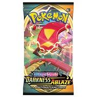 Pokémon TCG: SWSH03 Darkness Ablaze - Booster - Kártyajáték