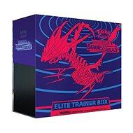Pokémon TCG: SWSH03 Darkness Ablaze - Elite Trainer Box - Kártyajáték
