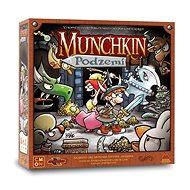 Munchkin: A föld alatt - Társasjáték