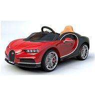 Eljet gyermek elektromos autó Bugatti Chiron - Elektromos autó gyerekeknek