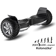 Offroad Rover E1 - Hoverboard